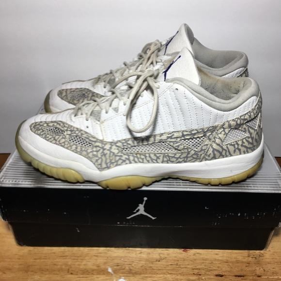 "Jordan Other - (Og)Air Jordan 11 low ie ""cobalt"" 289b6ca57c"